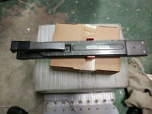 Stanley Bostitch Long Reach 12 Stapler Works