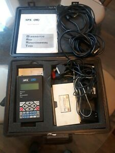 Otc Spx Ot6000 D a r t Diagnostic And Reprogramming Tool Kit