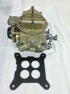Holley 4150 Carburetor List 3130 1965 Chevy High Performance 427 Engine