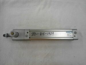 Festo Pneumatic Cylinder Dnc 50 200 ppv a kp 26019504