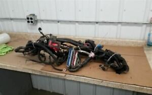 Tahoe 53l 2000 Engine Wire Harness 217336