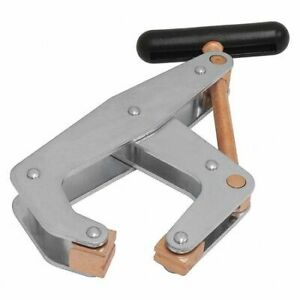 Kant twist K060tw Cantilever Clamp steel 3 D Throat