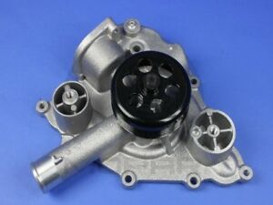 4792838ab Engine Water Pump Mopar