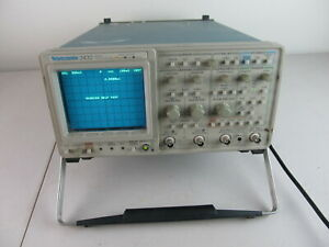 Tektronix 2432 Digital Oscilloscope