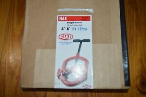 Brand New Factory Sealed Reed H6s Hinged Cutter 4 6 Capacity