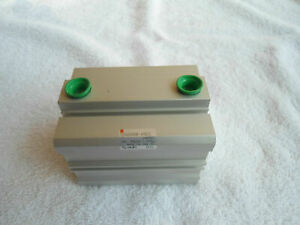 New Smc Compact Cylinder Cdq2a50 45dc