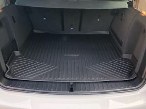 Rear Trunk Cargo Floor Tray Boot Liner Mat For Bmw X3 F25 2011 2017