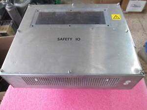 Hp Indigo Ca454 00622 Safety Io Box