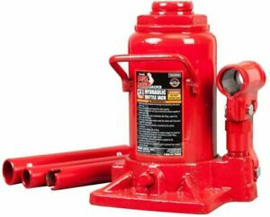 Torin Big Red Hydraulic Bottle Jack Size 2 4 6 8 10 12 20 30 50 Ton Us