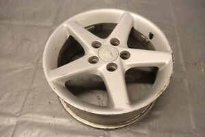2002 04 Acura Rsx Type s K20a2 2 0l Oem Wheel 16x6 5 45 Offset 2 2 4434
