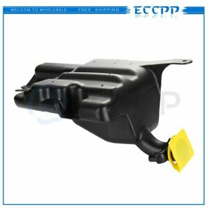 For 1998 1999 Dodge Durango Dakota 3 9l 5 2l 5 9l Radiator Coolant Tank
