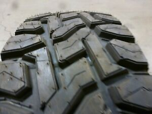Lt265 75r16 E Toyo Open Country Rt 75r R16 Single Tire 39836