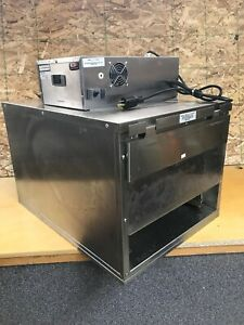 Carter Hoffmann Holding And Warming Cabinet Model Ph1830