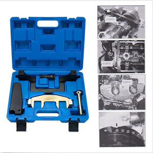 Camshaft Alignment Engine Timing Tool Chain Fixture Tool For Mercedes Benz M271