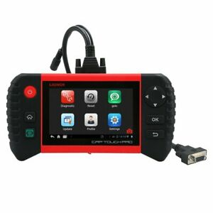 Launch Crp Touch Pro Full System Cars Diagnostic Tool Scanner