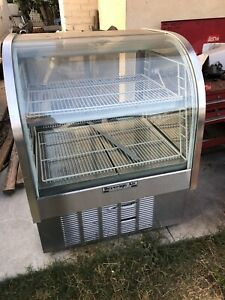 Beverage Air Display Cooler good Condition Used