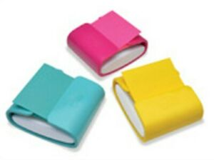 Post It Wd 330 col Post it Pop up Notes Dispenser For 3 X 3 Notes pk 4