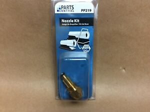 Parts Central Pp219 Nozzle Kit For Kerosene Heaters New In Package
