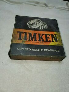 Timken 652 Cup For Tapered Roller Bearing