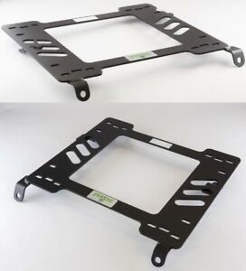 Planted Driver And Passenger Side Seat Bracket For Toyota Celica 1978 1981