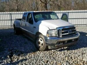 Driver Front Seat Bucket 40 40 Captains Fits 01 04 Ford F250sd Pickup 125231