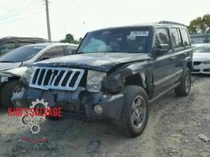 Driver Front Seat Bucket Cloth Electric Fits 2005 2010 Grand Cherokee 121335