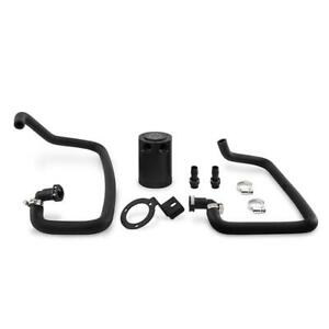 Mishimoto For Ford Mustang Ecoboost Baffled Oil Catch Can Kit 2015