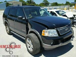 Automatic Transmission 4 Door 8 Cylinder 4wd Fits 2004 2005 Explorer 111362