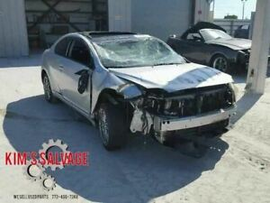 Rear Bumper With Park Assist Fits 2004 2006 Expedition 100749