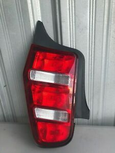 2010 2012 Ford Mustang Right Passenger Tail Light 10 12