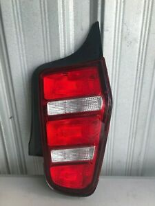 2010 2012 Ford Mustang Left Driver Tail Light 10 12