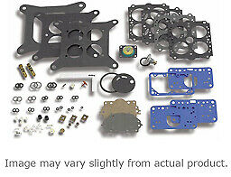 Holley 37 935 Carb Rebuild Renew 670 770 Cfm Street Avenger Carbs