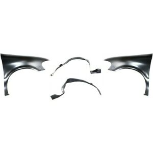 Auto Body Repair Kit Front Left and right For Chevy Olds Lh Rh Venture 97 2005