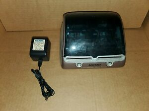 Dymo Labelwriter 450 Twin Turbo Dual Label Printer Tested Excellent Euc