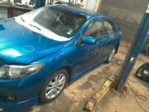 Roof Sunroof With Satellite Antenna Fits 09 13 Corolla 10170810