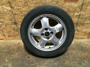 2009 Mini Cooper S Clubman Wheel Rim 15 5 Spoke Tire Flilken 175 65 84h Oem