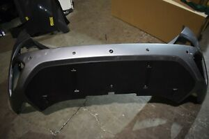 2010 2014 Ferrari California Rear Bumper Factory Oem Local Pick Up