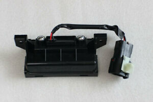 Tailgate Handle For 2012 2013 2014 2015 2016 2017 Kia Picanto no Camera Model