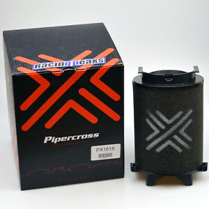 Pipercross Px1818 Volkswagen Scirocco Mk3 Washable Drop In Panel Air Filter