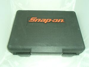 Snap On Ct6850 Case Only For 18 V Impact Driver