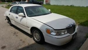 Engine 46l Vin W 8th Digit Fits 98 99 Crown Victoria 72240