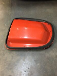 1980 1981 Pontiac 301 Trans Am 4 9 Shaker Hood Scoop Gm Air Cleaner Uncut