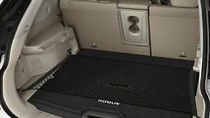 Rear Trunk Floor Style Organizer Cargo Net For Nissan Rogue 2008 2020 Brand New