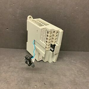 Allen Bradley 1762 of4 1762 0f4 A Micrologix 1200 Output Module 4 Pt Analog 3