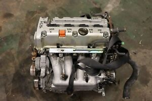 2002 04 Acura Rsx Type S K20a2 2 0l Oem Complete Engine Longblock Dc5 230k 4434