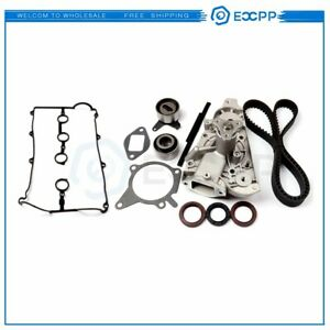 Timing Belt Kit Water Pump Valve Cover For 01 05 Mazda Miata 1 8l Non turbo