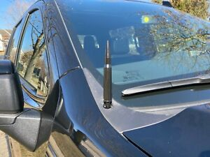 Bullet Style 0 5 Cal Antenna Mast For Chevrolet Silverado 2013 2019 New