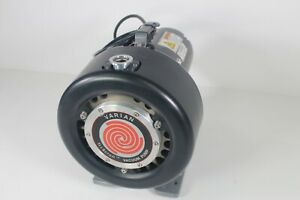 Varian Triscroll Scroll Vacuum Pump S4700317 Tested
