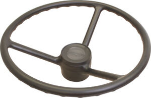 894737m1 Steering Wheel For Massey Ferguson 150 165 175 178 230 235 Tractors