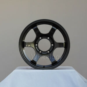 1 Pc Only Rota Wheel Grid Offroad 16x8 6x139 7 20 110 Hb With Cap